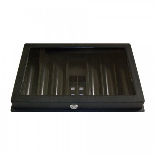 350 Locking Poker Chip Tray