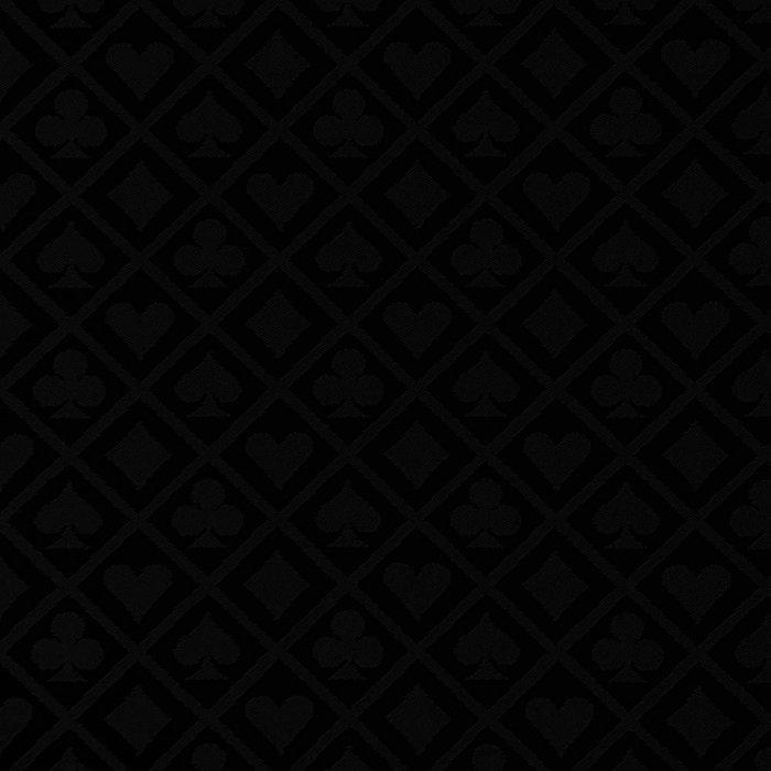 Black Suited Speed Cloth