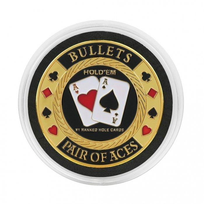Aces Card Guard