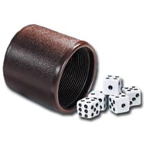 Aviator Dice Cup