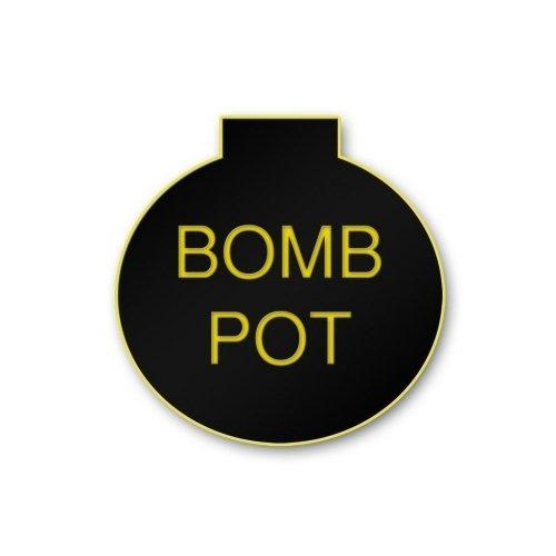 Bomb Pot Button