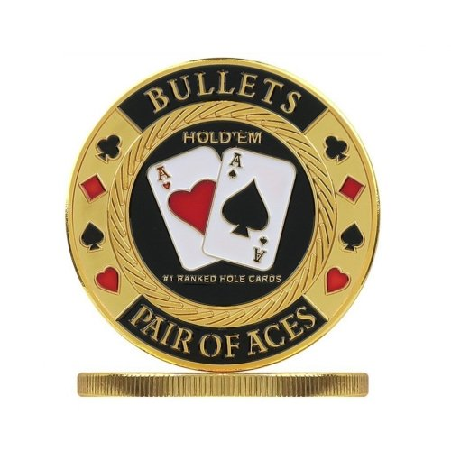 Bullets Card Guard