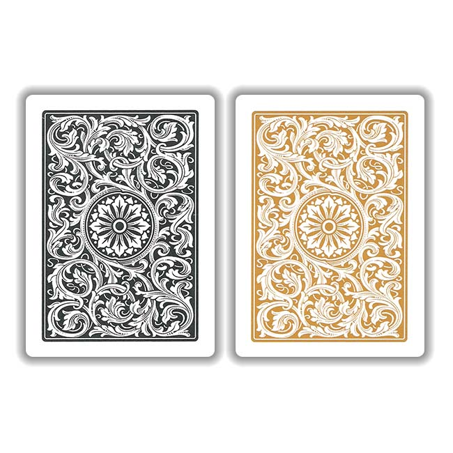 Copag Black Gold Playing Cards