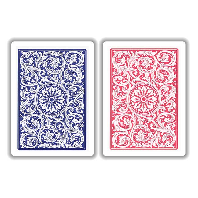 Copag Red Blue Playing Cards