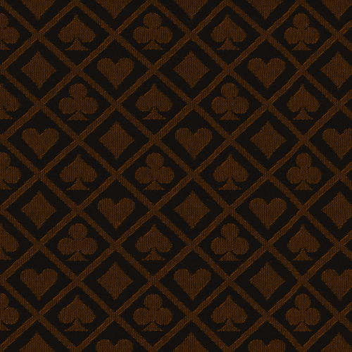 Copper Suited Speed Cloth