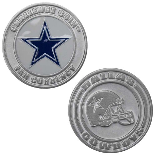 Dallas Cowboys Card Guard