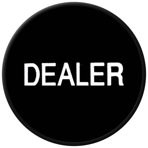 Dealer Pucks