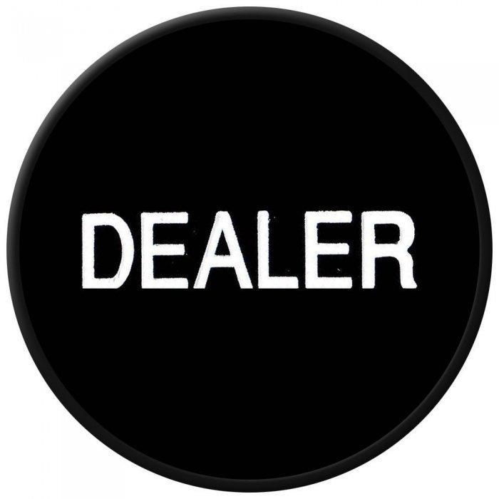 Dealer Pucks