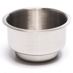 Dual Size Stainless Steel Cup Holder