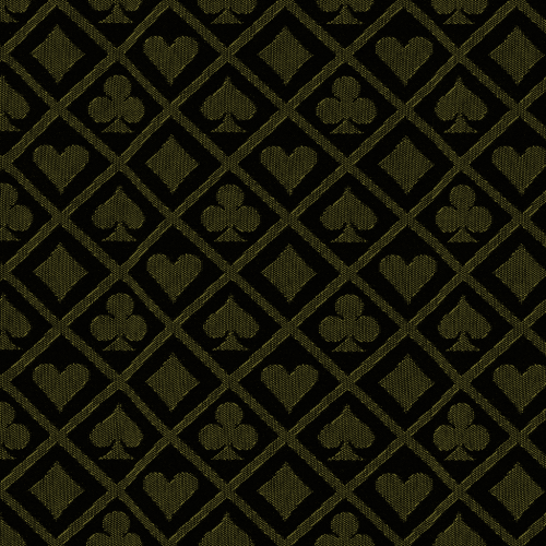Gold Suited Speed Cloth