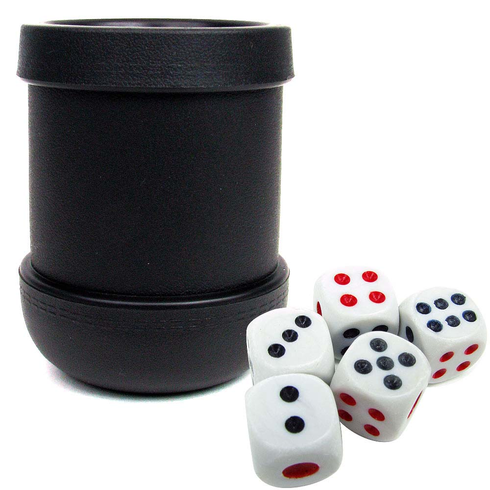 Heavy Duty Dice Cup