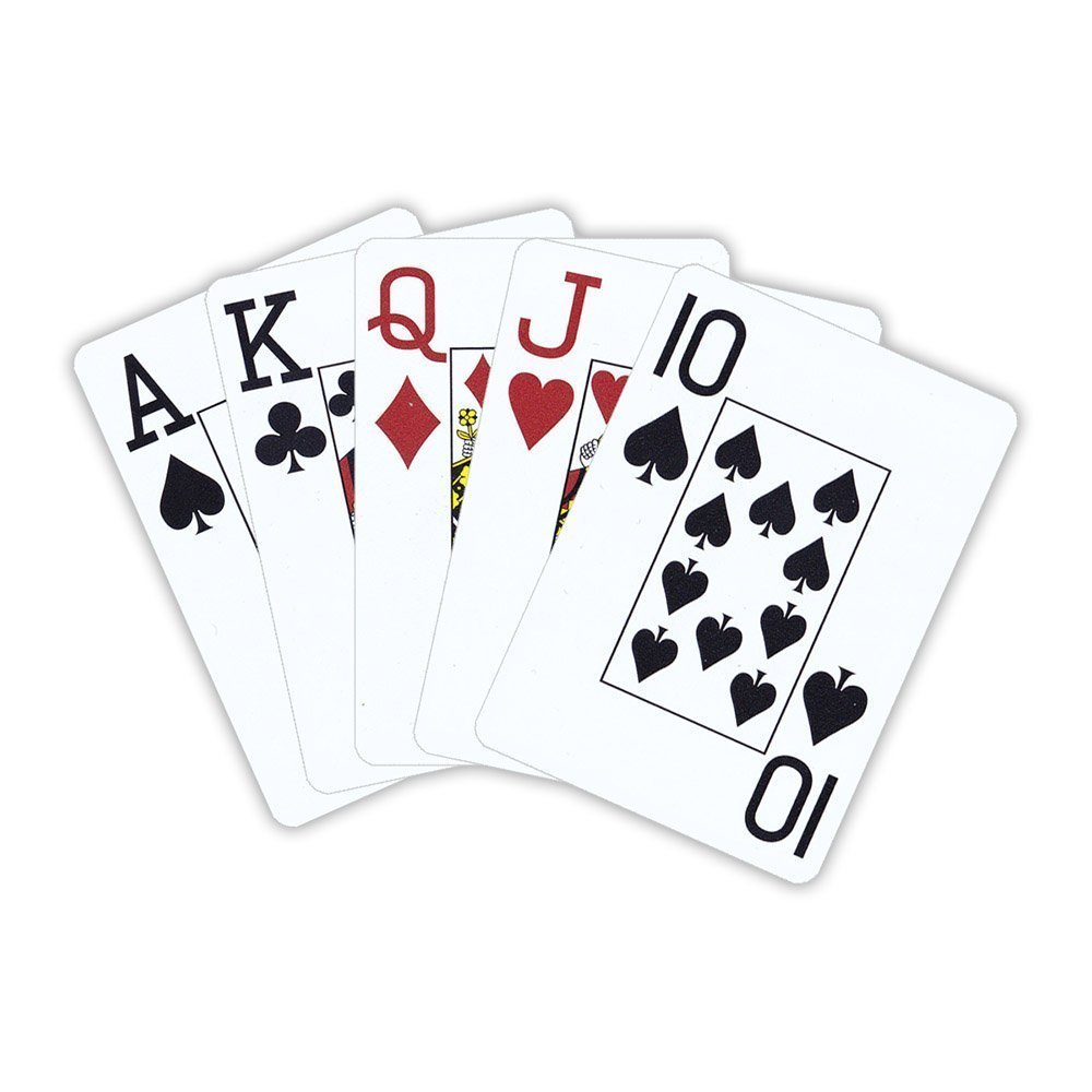 Marion Pro Playing Cards