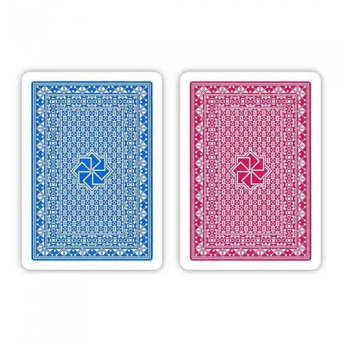 Marion Pro Poker Jumbo Playing Cards