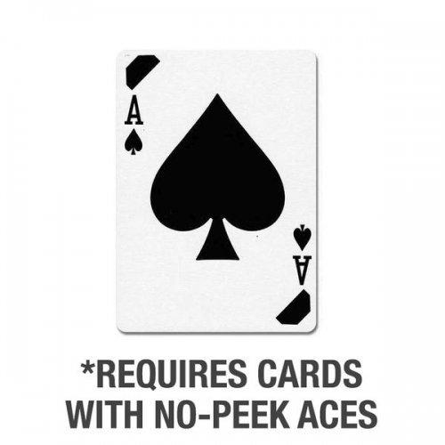 No Peek Aces