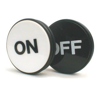 On Off Puck