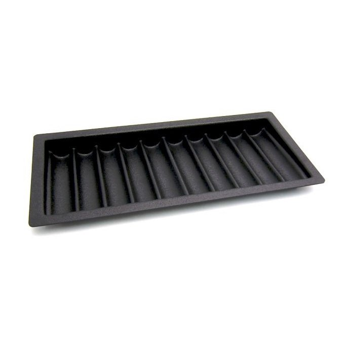 Plastic Chip Tray