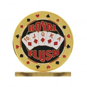 Royal Flush Card Guard