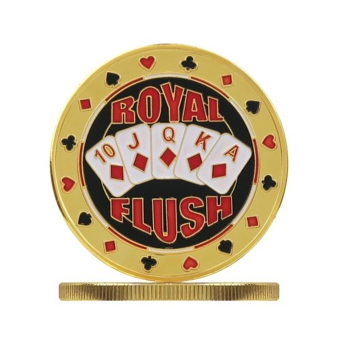 Royal Flush Card Guard