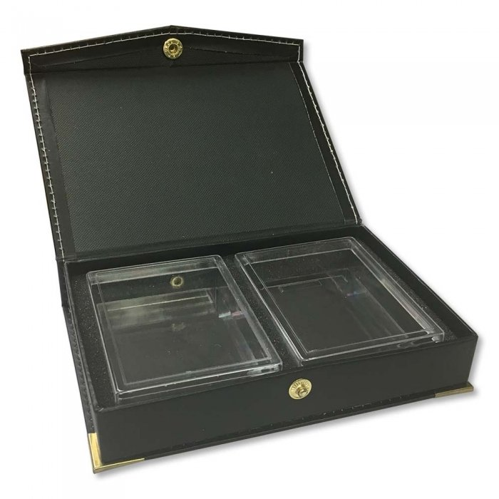 Vinyl Playing Card Cases